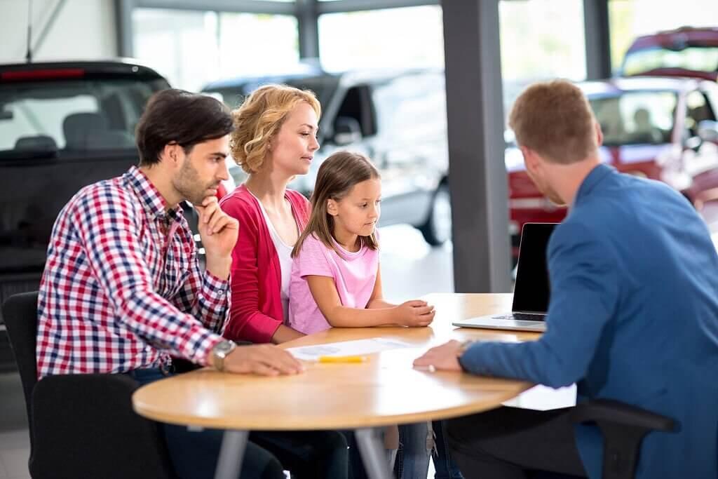 Dealership Services